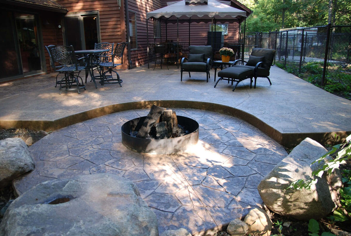 Concrete Contractors Eagan MN